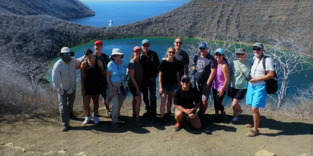 tagus-cove-galapagos-islands-experience-aboard-the galaxy-cruise
