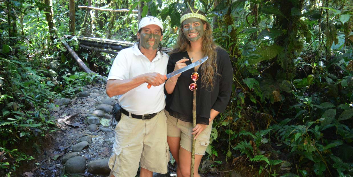 Ecuador Honeymoon – Romance, Passion & Adventure