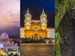 Cities in Ecuador: the Top 10 to Visit