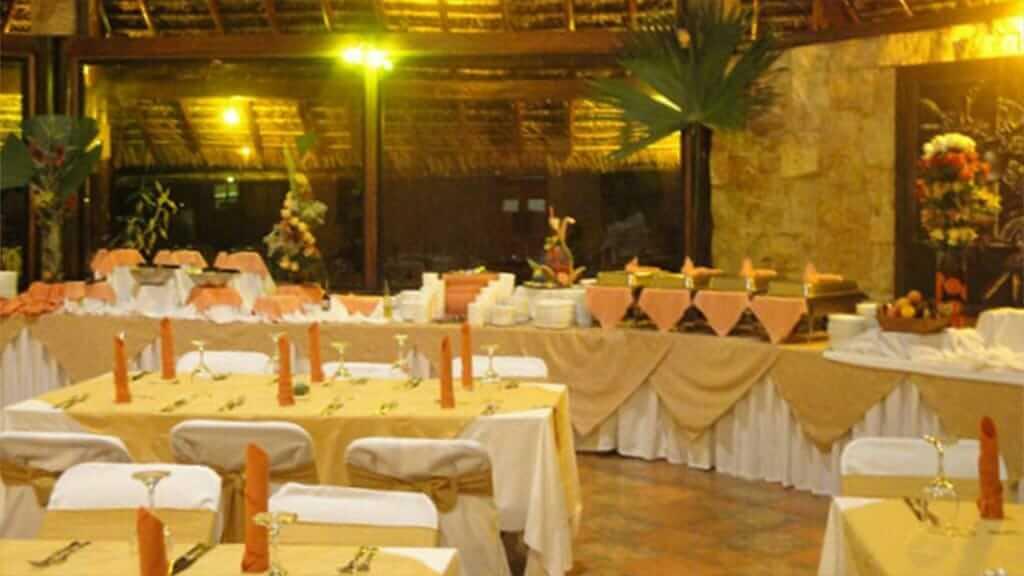 arasha restaurant ecuador