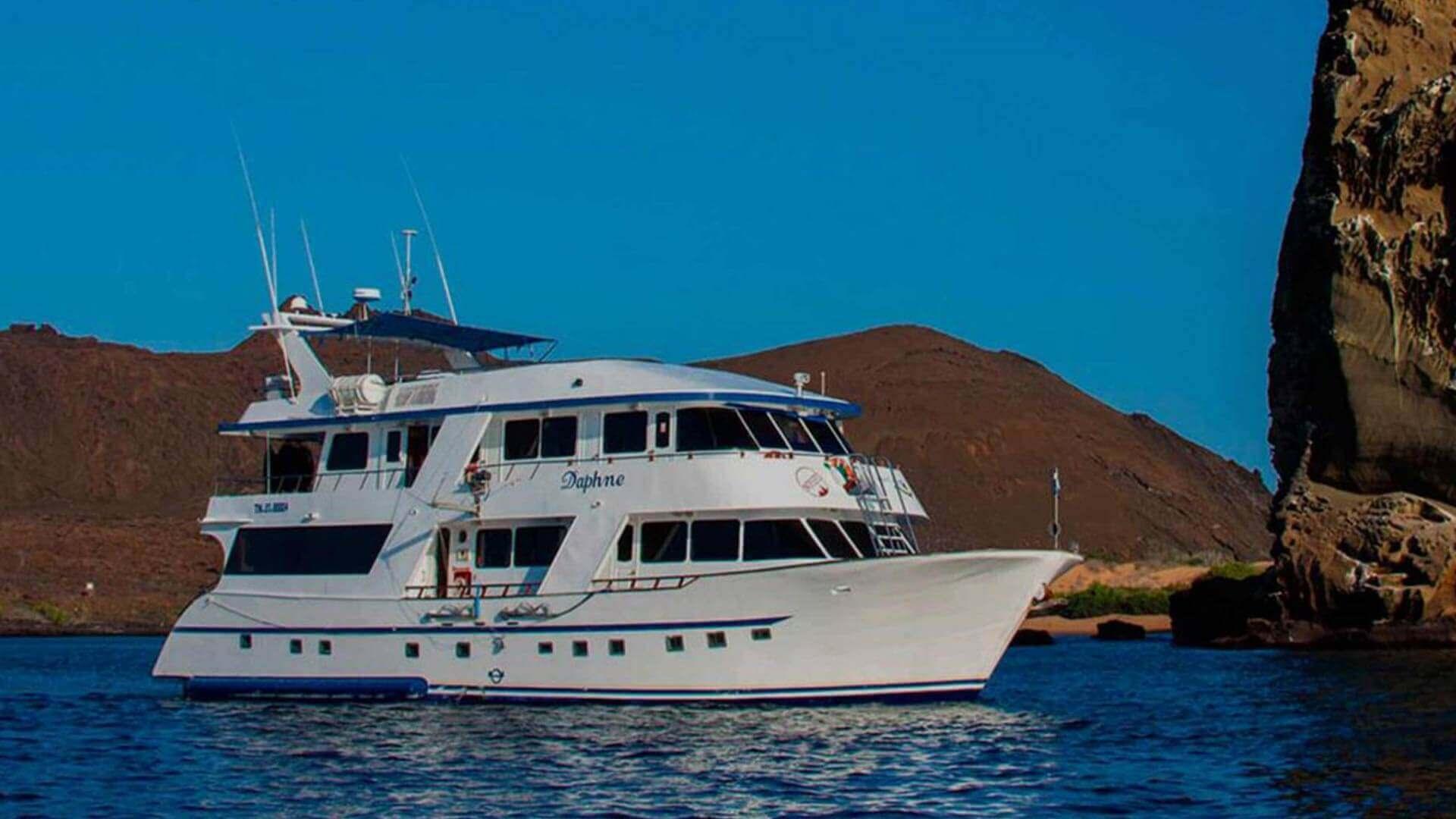 Daphne Yacht