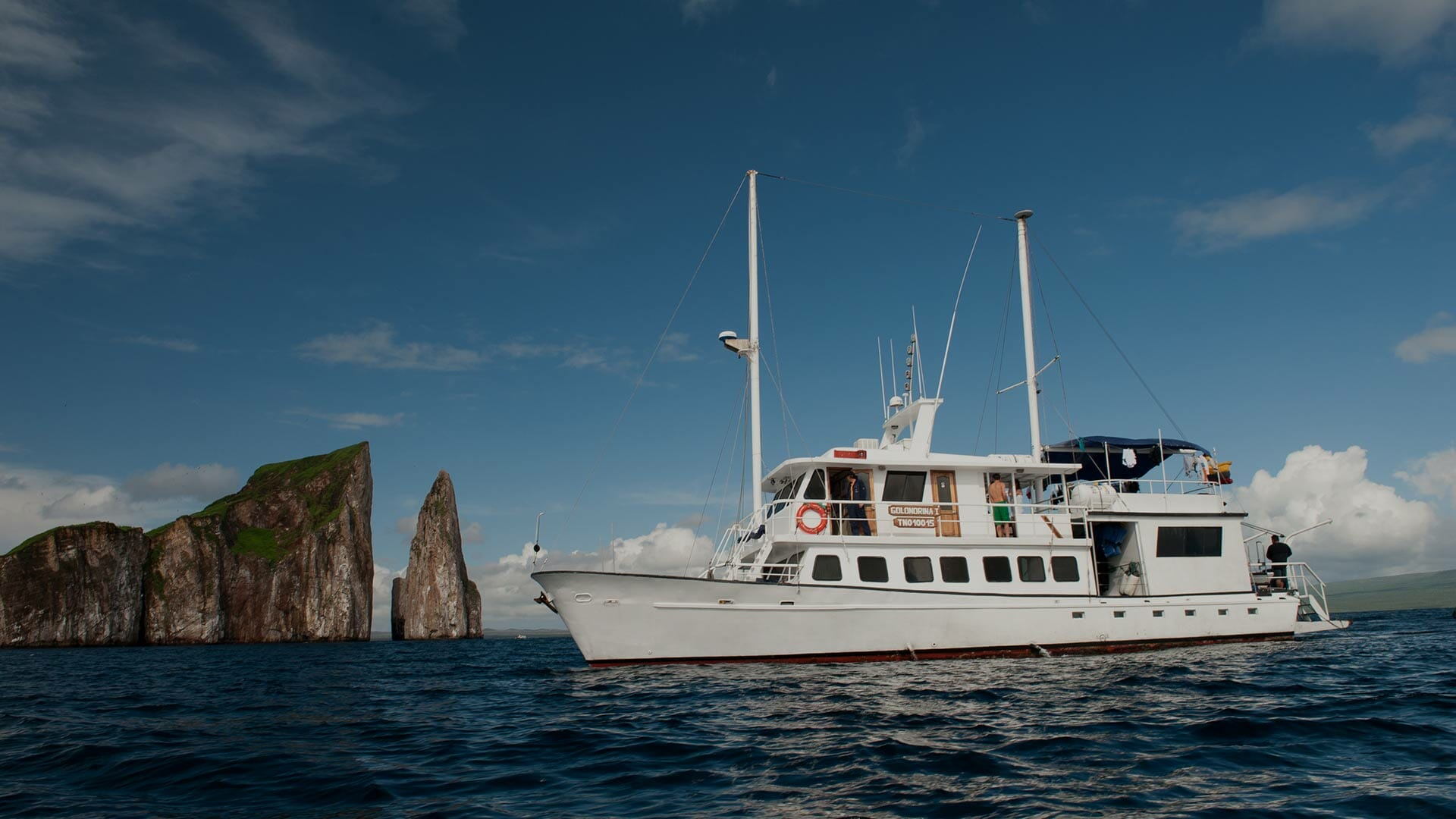 Golondrina Yacht