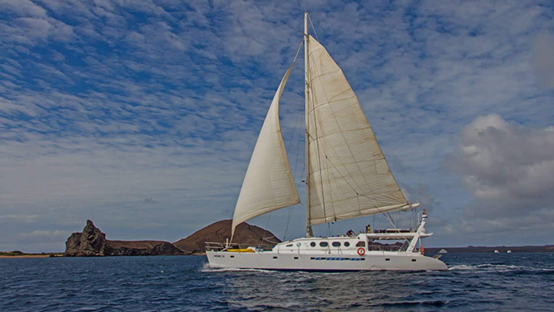 Nemo III Catamaran