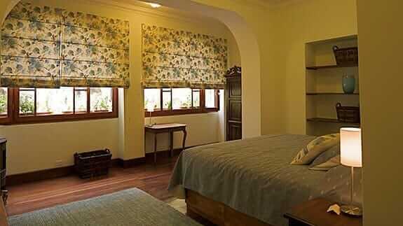 double room hotel casa foch quito