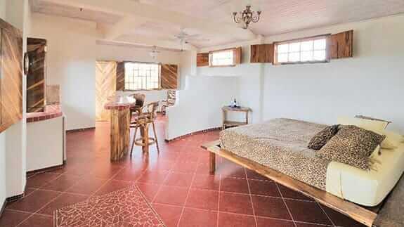 hotel casa iguana mar y sol baquerizo moreno san cristobal island double room