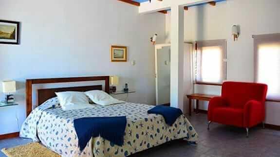 Hotel Casa Marita, Puerto Villamil, Isabela, Galapagos - double room