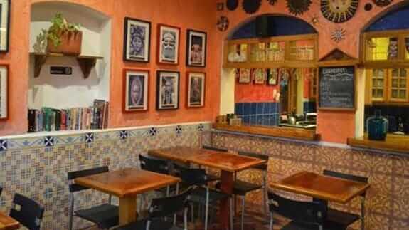 hotel casa sol restaurant for breakfast