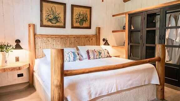 hacienda la danesa guayaquil - double guest room