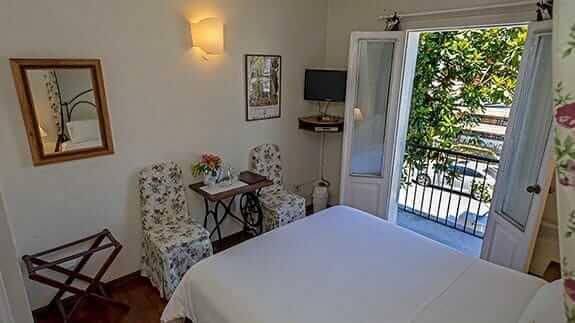 hotel la rabida quito - single room