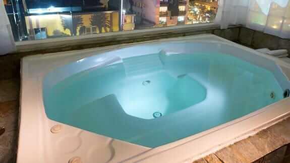 jacuzzi hot tub nu house hotel quito