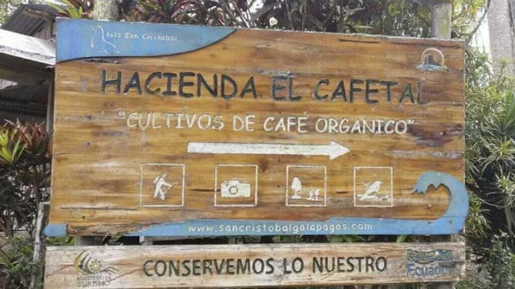 haciendo el cafetal at el progresso san cristobal island galapagos