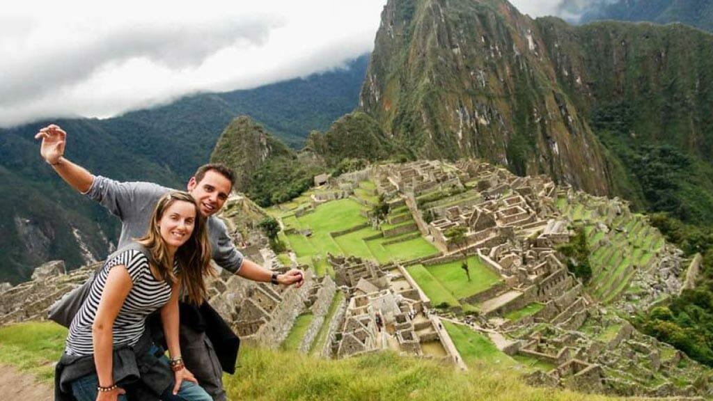 macchu picchu peru is a dream honeymoon destination