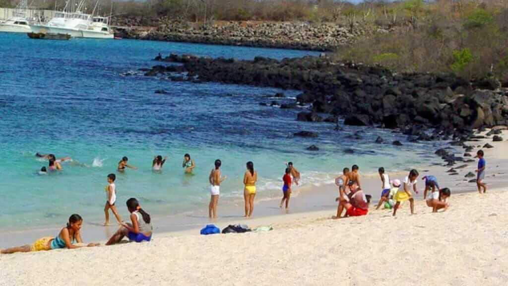 mann-beach-galapagos-islands