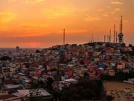 best cities in ecuador to visit