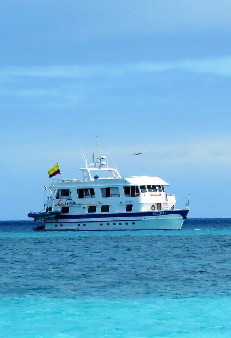 Angelito Yacht
