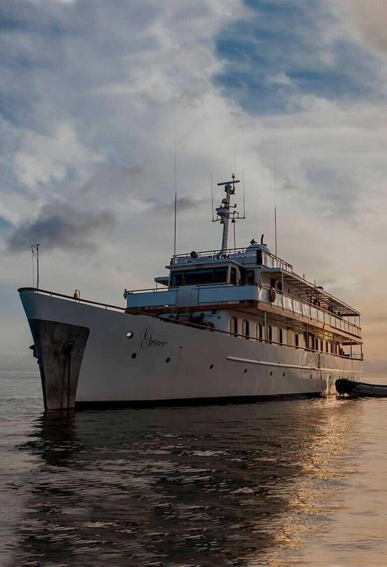 Grace Motor Yacht