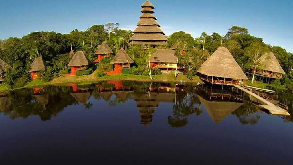 napo wildlife center lodge ecuador amazon