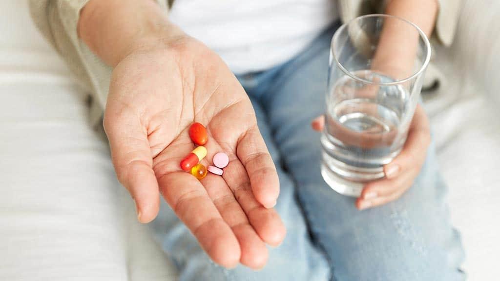 sea sickness pills and travel medication