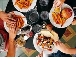 best restaurants for comfort food in quito