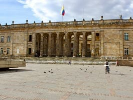 colombia covid travel
