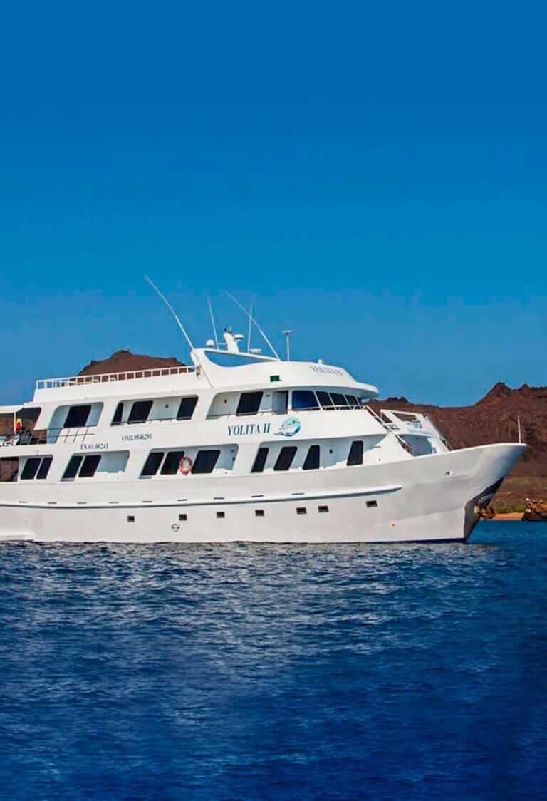 Yolita II Yacht