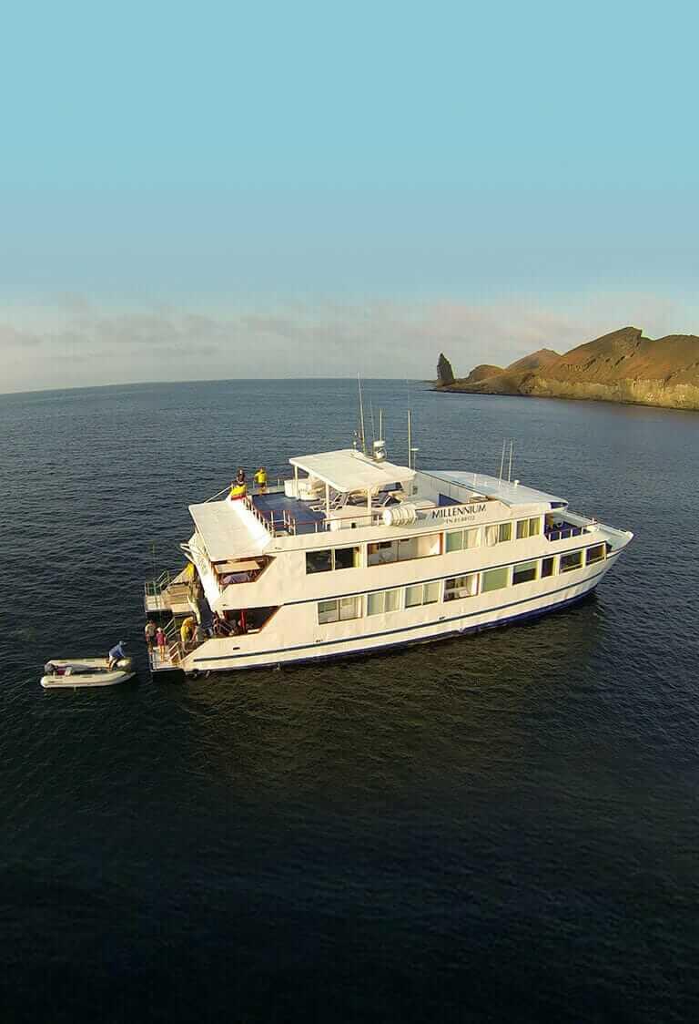 Millennium Yacht