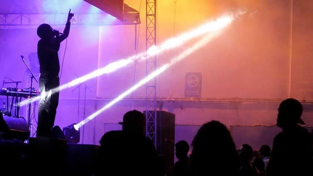 June 22 and 23 Cuenca Music Festival ecuador