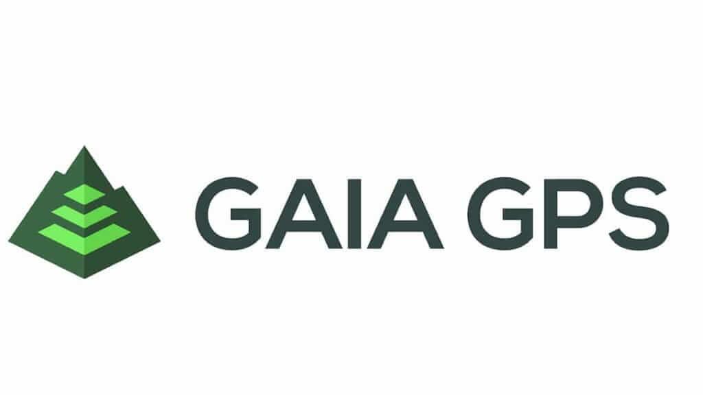gaia gps travel app
