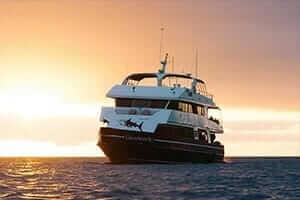 Galapagos Sky Yacht