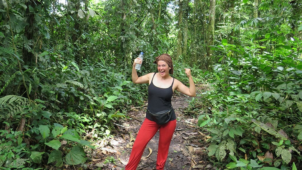amazon jungle travel tips