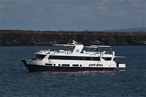 Humboldt Explorer Dive Yacht