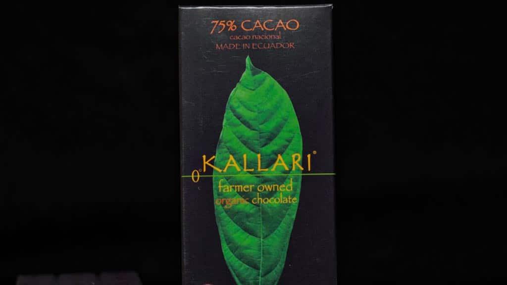 fair trade kallari chocolate ecuador