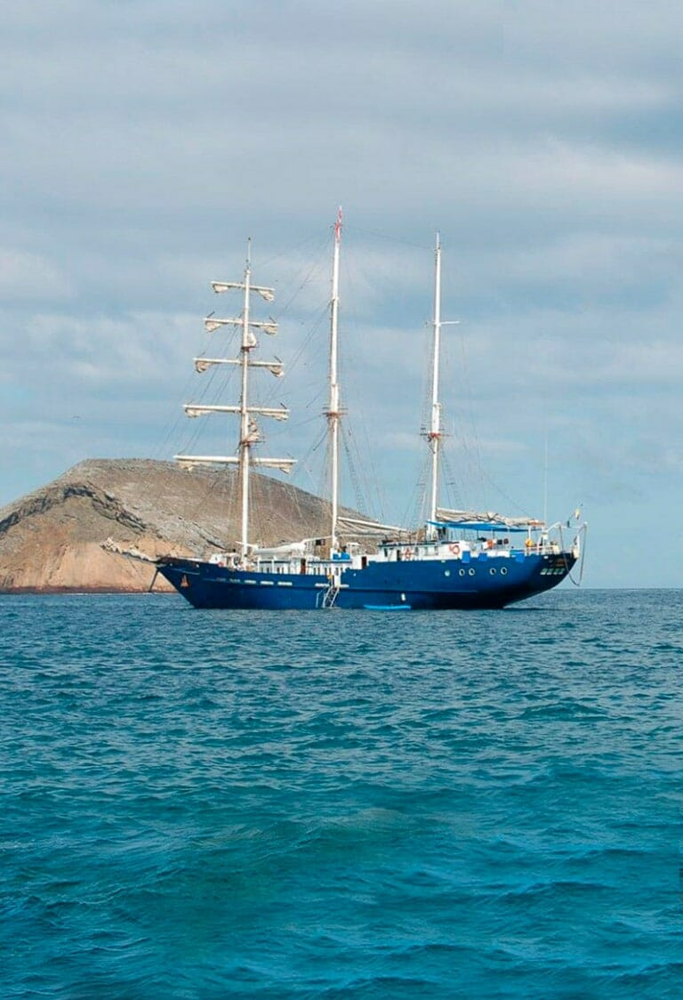 Mary Anne Yacht