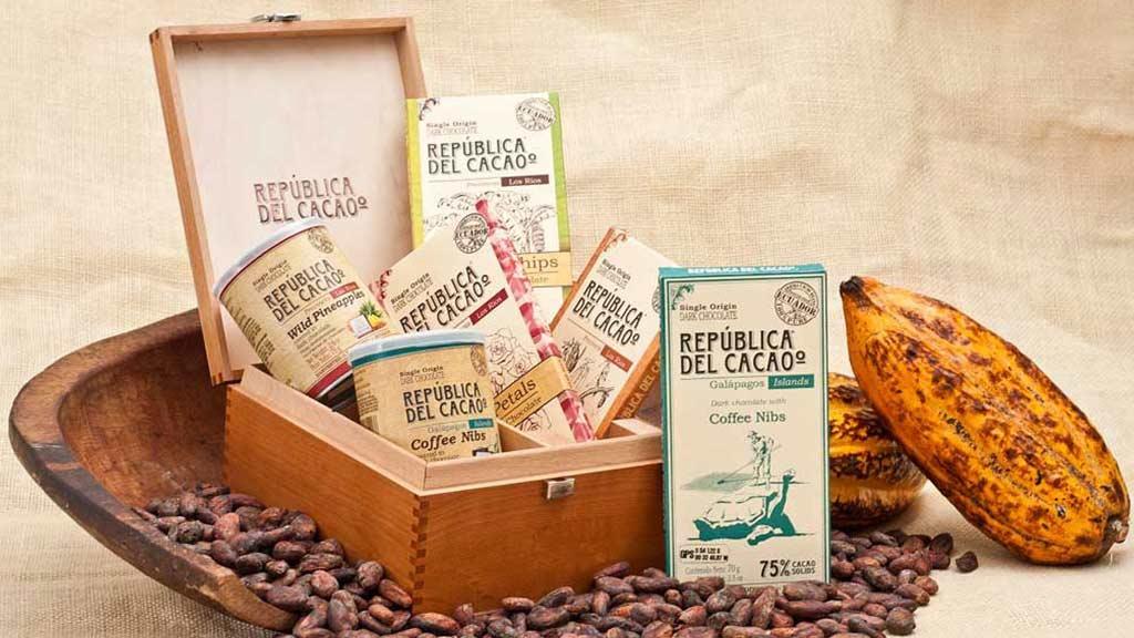 republica del cacao ecuadorian chocolates