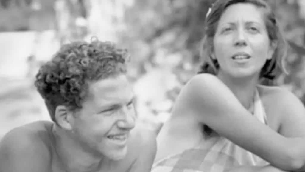 the galapagos affair baroness with lover on floreana