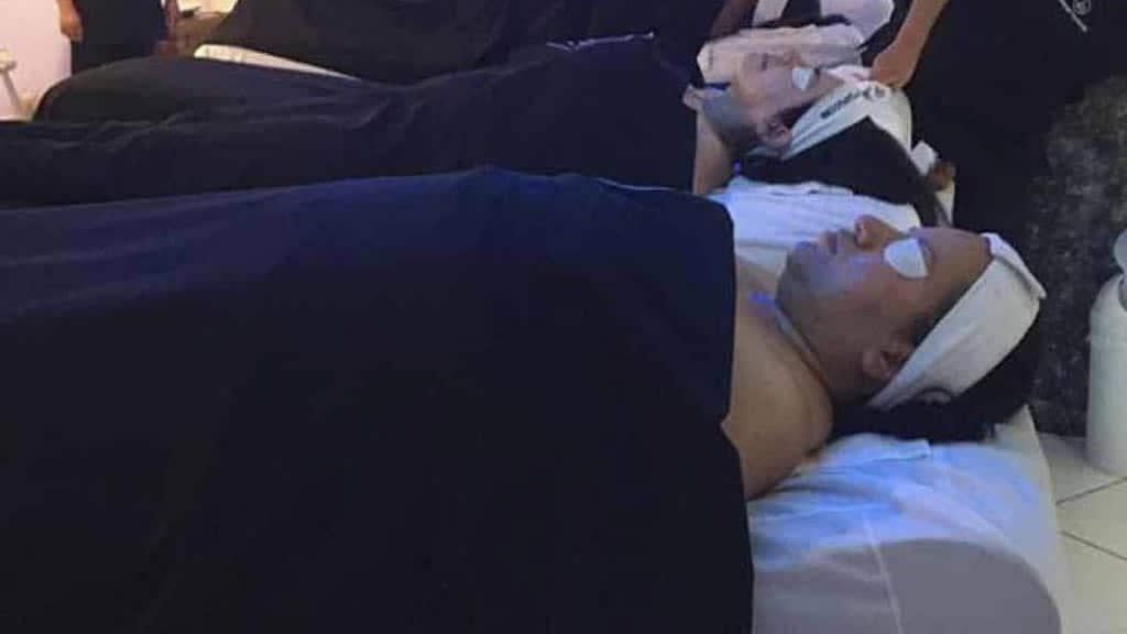 zenia spa treatments puerto ayora galapagos