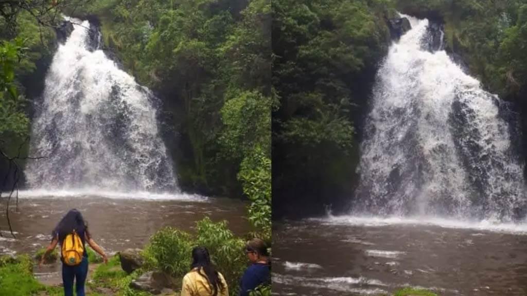 hacienda zuleta waterfalls