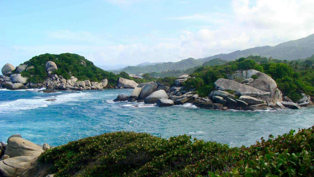 coast-of-colombia