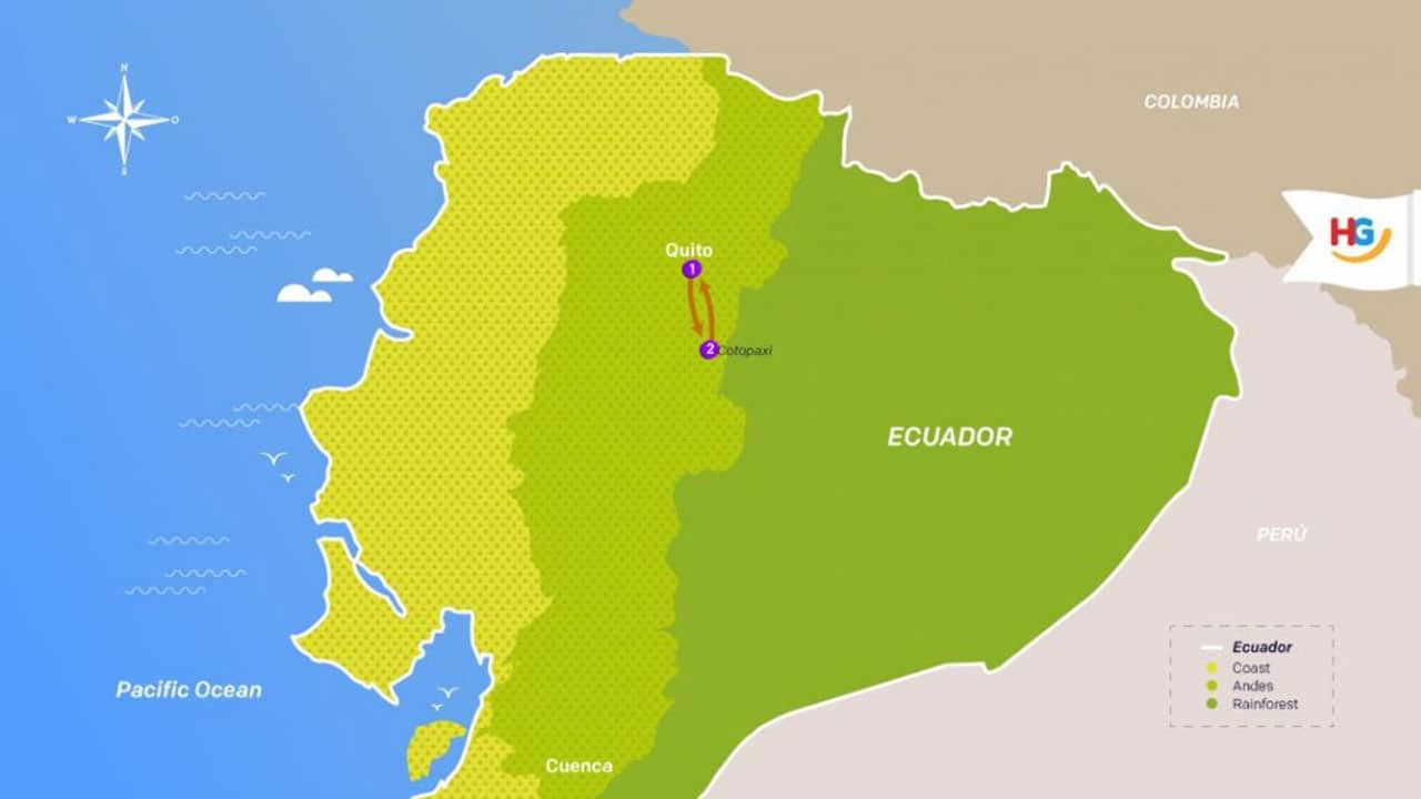 cotopaxi-day-tour-itinerary-map