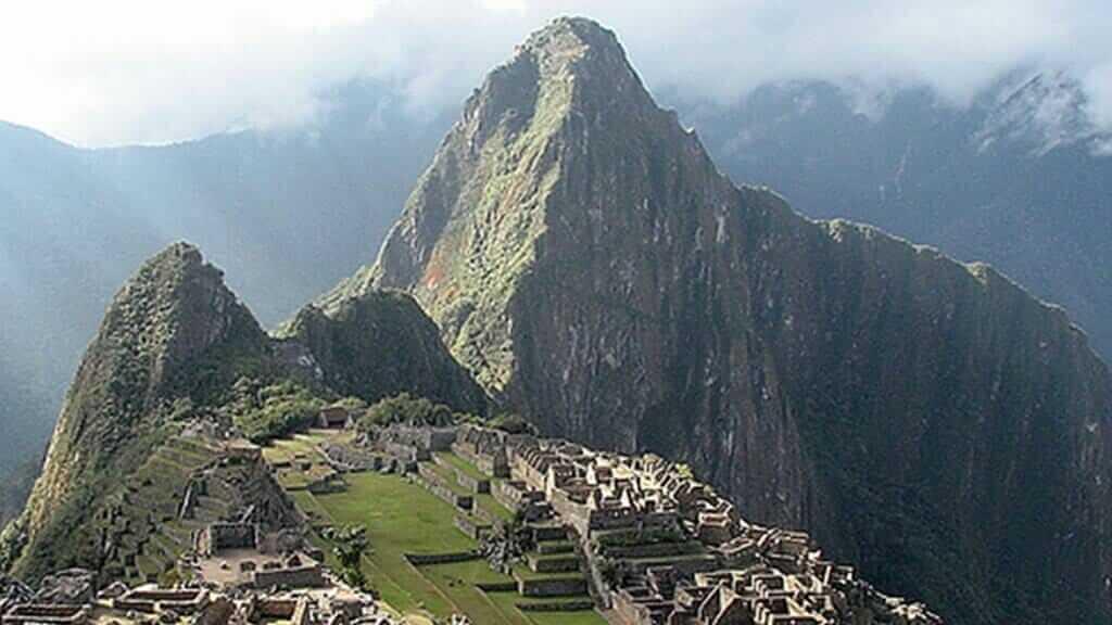 machu picchu peru places to visit