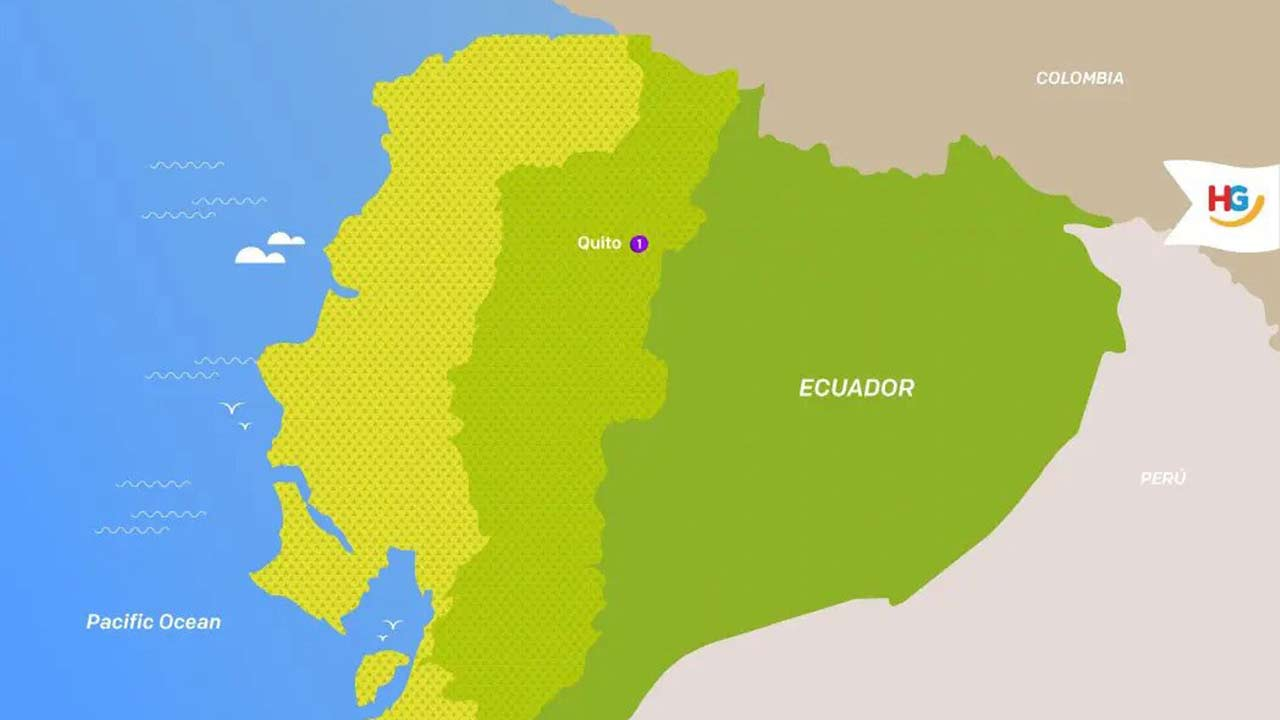 quito-reality-tour-itinerary-map