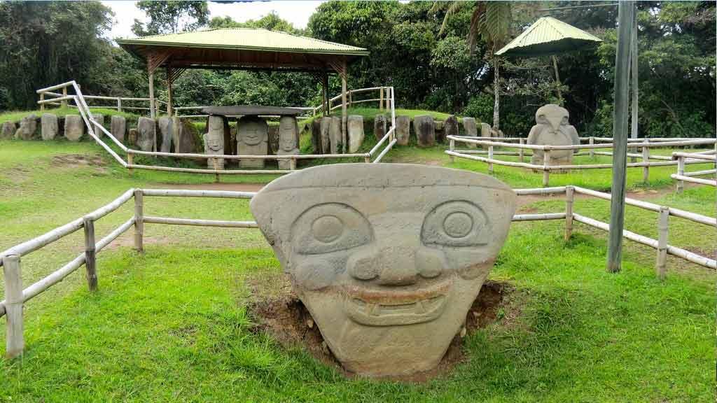 san-agustín-archaeological-park
