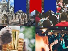 Fiestas de Quito - Celebrating the foundation of Ecuador's capital